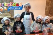 Christmas Laboratorio di cucina per bambini
