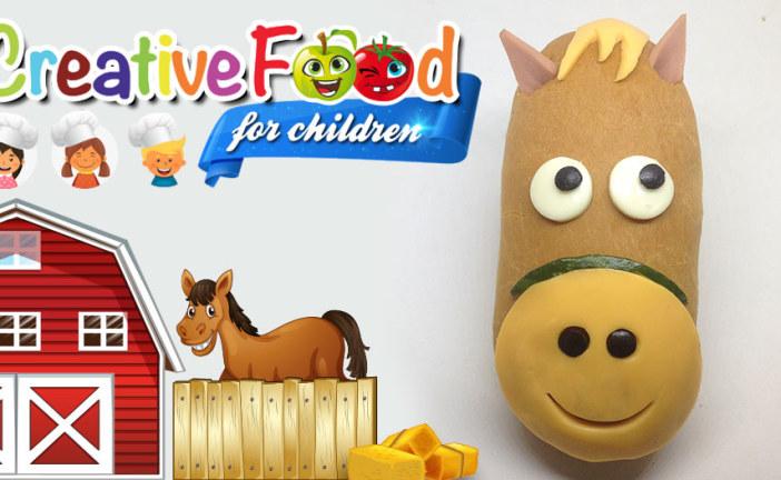 Cavallo sandwich