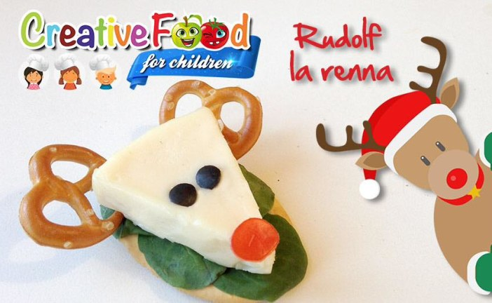Rudolf cheese