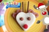 Rudolf la renna dolce