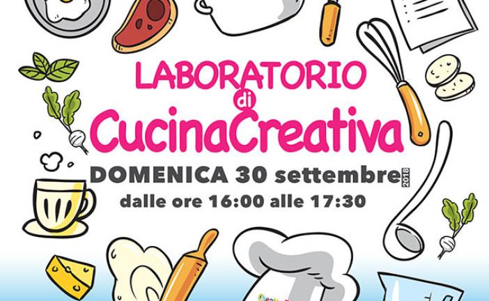 Laboratorio food art per bambini