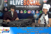 Intervista al Creative Food  | Radio Roma Capitale / #Livesocial