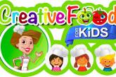 SAN VALENTINO 14 Febbraio 2021 ore 17:30 – Laboratorio di Cucina Creativa (FOOD ART) per bambini – On Line su Zoom