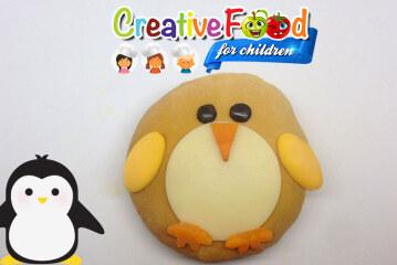 Pinguino panino